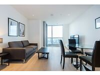 1 bedroom apartment, £475PW, available Mid April , Canary Wharf E14 - SA