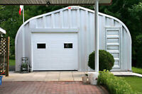 Shop / Quonset / Steel Building / Shed / Garage
