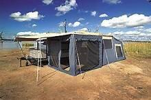 Adventure Offroad Camper Prospect Prospect Area Preview