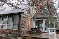 Blue Mountain Chalet - May Long Weekend Still Available
