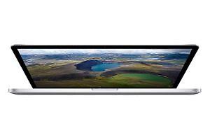 Apple Macbook Pro opening