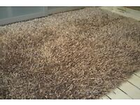 DUNHAM MILL LARGE RUGS GOOD CONDITION