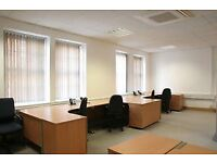 Ideal serviced office space to let in Southwark - Prices start from £450 per month