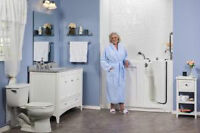 It's never to early to create a safe bathroom enviornment