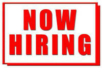 NOW HIRING AUTOBODY TECHNICIAN.