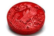 Chinese Jewelry Box