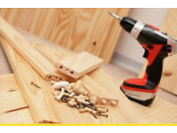 Quality Flatpack Assembler / DIY Handyman available to assemble all types of flatpack furniture