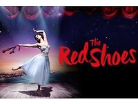 Matthew Bourne's The Red Shoes - Sadlers Wells - Friday 16th December