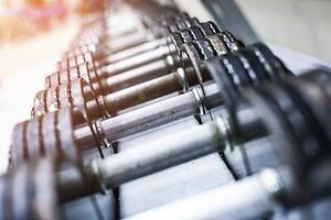 Donate gym equipment for tax deduction