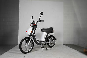Urban 48V E-Scooter