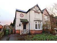 Double Room for Rent in a Shared House - £75/week All Bills Included - NO FEES CHARGED - Scunthorpe