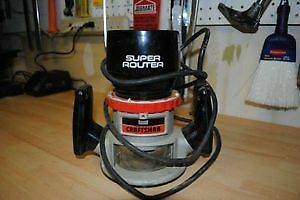 Router Of Buy Or Sell Power Tools In Toronto Gta