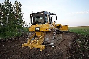 Cat D6N LGP ripper wanted
