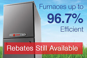 HIGH EFFICIENCY Furnaces & Air Conditioners Kingston Kingston Area image 4