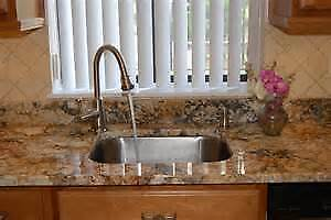 QUARTZ ISLAND,BAR,VANITIES,COUNTERTOPS ON SALES, FREE SINK!!