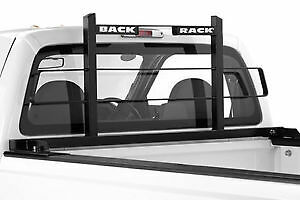 Back Rack for a Truck