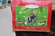 Harley Davidson Christmas