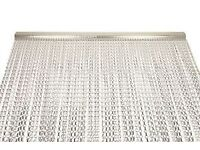 Chain door curtains x2 (£45 for the 2)
