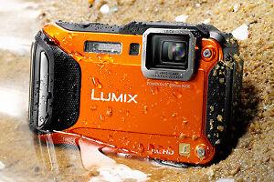 Panasonic Lumix FT5