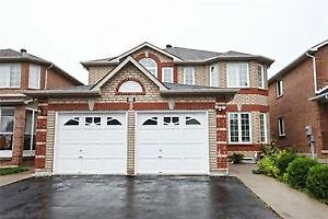 New 2 Bedroom Walkout basement for rent from Janurary in Milton