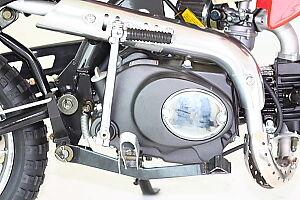 New Tao Tao 110cc - 4 stroke Kids Dirt Bike On Super Sale NOW! Edmonton Area image 10