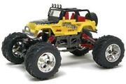 RC Jeep Rock Crawler