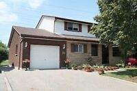 Summer Lease Very Flexible Near McMaster Upscale Home