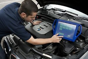 BMW Advanced Programming, Coding and Repair Services