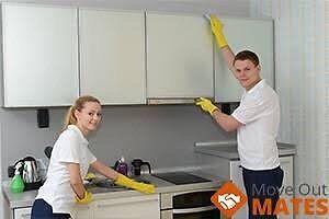 All around bond cleaning ( Bond back Guaranteed) Hurstville Hurstville Area Preview