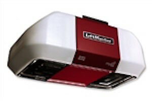LiftMaster 8550W Elite Series Garage Door Opener
