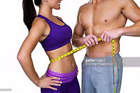 I help overweight men and women lose weight and be successful at