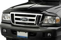 Ford Ranger Deflector