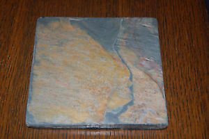 Natural Blue Stone Hot Plate
