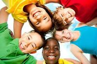 HOME Childcare Providers NEEDED Orillia & Barrie