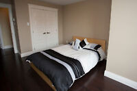 Furnished big room all included near to everything