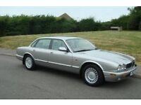 Jaguar XJ8 Sport 1998 3.2 Litre Auto X308 Good Condition 76k miles Meteorite Silver Ivory Trim
