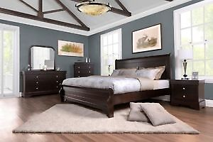 Quality bedroom sets at unbelievable prices!