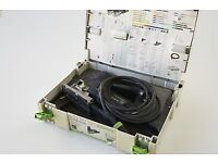 Festool Jigsaw Trion PS 300 EQ-Plus kit with Systainer 240v