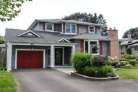 Beautifully Kept Pickering Legal Duplex With Tons Of Space**