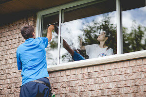 Successful Window Cleaning Business For Sale!