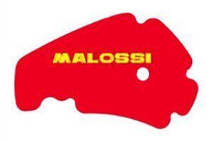 PIAGGIO MP3 400 MALOSSI RED SPONGE AIR FILTER