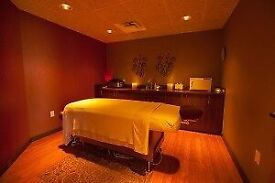 Male massage therapist Incall and outcall