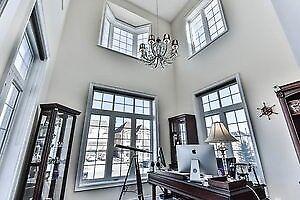 GORGEOUS 4 Bedroom Detached House @BRAMPTON $1,670,000 ONLY