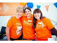 Cambridge Town and Gown 10k Event Volunteer