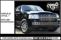 """ARRIVE IN STYLE..."" WITH JEM - LIMO, LIMOUSINE & BUSES FOR SALE"