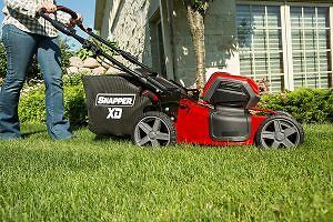 Snow removal, lawn care, yard work