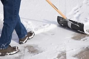 Professional Snow Removal. Book now! Peterborough Peterborough Area image 1