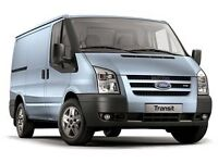 Coventrys cheapest man with transit van hire