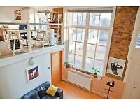 VARIOUS WAREHOUSE CONVERSIONS ALWAYS AVAILABLE IN HAGGERSTON DALSTON SHOREDITCH
