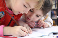Does your child hate writing?